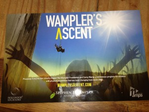 Wamplers Ascent