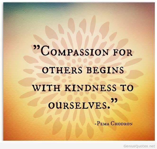 Counseling Santa Clarita Inspiration Archives - Counseling ... Quotes About Kindness And Compassion