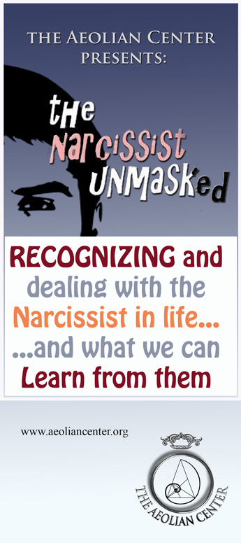 understanding the narcissistic personality disorder and possible interventions Pathological narcissism and narcissistic personality disorder:  understanding and exploratory interventions  narcissism and narcissistic personality.